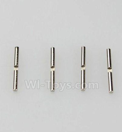 Wltoys A979-B A979B Car Parts-Differential Hinge Pin(1.5mmX15.8mm)-4pcs-A949-51,Wltoys A979B A979-B Parts