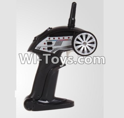Wltoys A989 RC Car Transmitter Parts,Remote Control,Wltoys A989 Parts