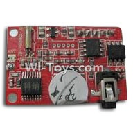Wltoys A989 RC Car Parts-Receiver board Parts,Circuit board,Wltoys A989 Parts