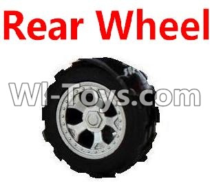 Wltoys A989 RC Car Parts-Rear Wheel Parts-1pcs,Wltoys A989 Parts