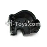 Wltoys A989 RC Car Parts-Lower Gear cover for the Rear Gear,Wltoys A989 Parts