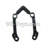 Wltoys A989 RC Car Parts-Left and Right Steering linkage,Wltoys A989 Parts