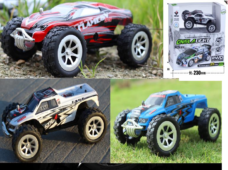 Wltoys A999 RC Car 1/24 1:24 Mini RC Racing Car,Wltoys Rock Crawler Car