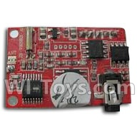 Wltoys A999 RC Car Parts-Receiver board Parts,Circuit board,Wltoys A999 Parts