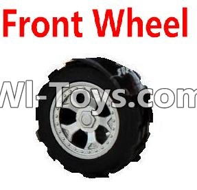 Wltoys A999 RC Car Parts-Front Wheel Parts-1pcs,Wltoys A999 Parts