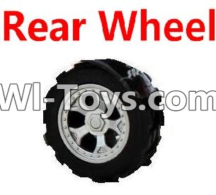 Wltoys A999 RC Car Parts-Rear Wheel Parts-1pcs,Wltoys A999 Parts
