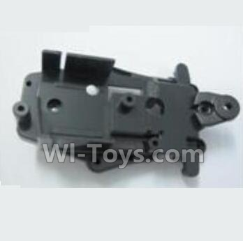 Wltoys A999 RC Car Parts-Cover for the Circuit board,Wltoys A999 Parts