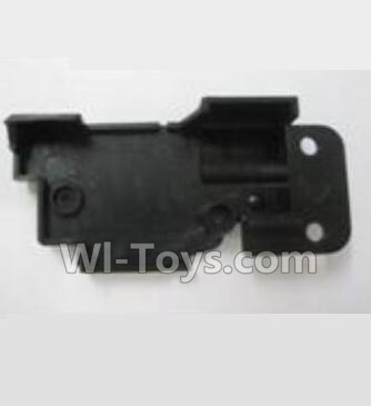 Wltoys A999 RC Car Parts-Rear cover For the Servo,Wltoys A999 Parts