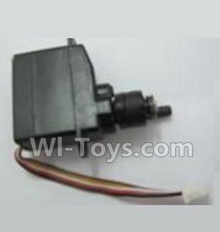 Wltoys A999 RC Car Parts-Servo,Wltoys A999 Parts