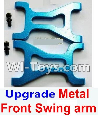 Wltoys K929 Upgrade Parts-Upgrade Metal Front Swing arm,Wltoys K929 Parts