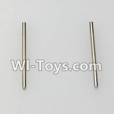 Wltoys K929 RC Car Parts-axis for the Steering seat Parts-2pcs-2mmX20.5mm,Wltoys K929 Parts