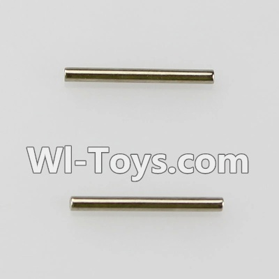 Wltoys K929 RC Car Parts-Pin for the Swing arm Parts-2pcs-2mmX37mm,Wltoys K929 Parts