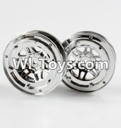 Wltoys 10428-C RC Car Parts-Wheel Hub(2pcs),Wltoys 10428-C Parts