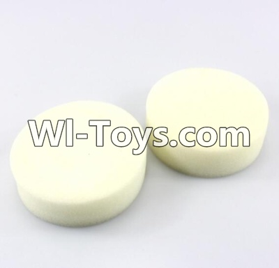 Wltoys 10428-C RC Car Parts-Tyre sponge(2pcs),Wltoys 10428-C Parts