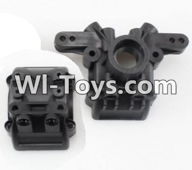 Wltoys 10428-C RC Car Parts-Front Gear Box,Wltoys 10428-C Parts