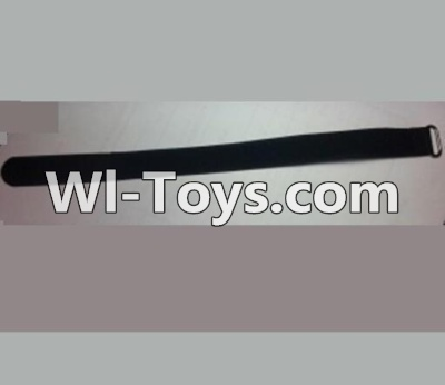 Wltoys 10428-C RC Car Parts-Velcro,Wltoys 10428-C Parts