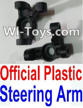 Wltoys 10428-C RC Car Parts-Steering arm Parts-2pcs,Wltoys 10428-C Parts