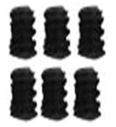 Wltoys 10428-C RC Car Parts-A929-90 Jimi Screws Parts-M4X4-Black zinc plated(6PCS),Wltoys 10428-C Parts