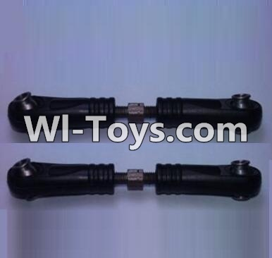 Wltoys 10428-C RC Car Parts-Front Upper Rod Parts-(2pcs),Wltoys 10428-C Parts