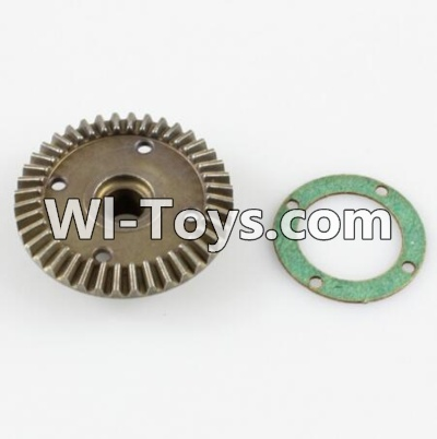 Wltoys 10428-C RC Car Parts-Bevel gear,Wltoys 10428-C Parts