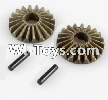 Wltoys 10428-C RC Car Parts-Differential gear Parts(2pcs),Wltoys 10428-C Parts