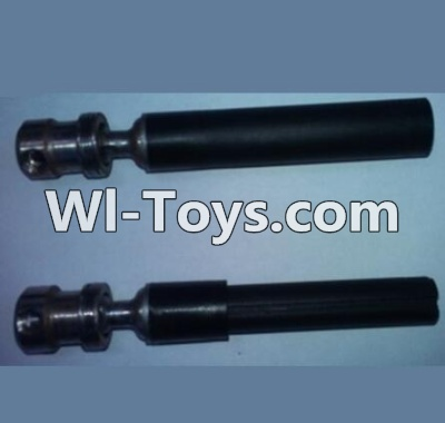 Wltoys 10428-C RC Car Parts-The Rear Shaft sleeve(2pcs),Wltoys 10428-C Parts