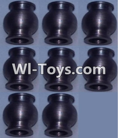 Wltoys 10428-C RC Car Parts-6.0X7.9 Ball head shape screws(8PCS),Wltoys 10428-C Parts