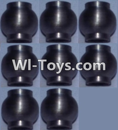 Wltoys 10428-C RC Car Parts-6.0X5.9 Ball head shape screws(8pcs),Wltoys 10428-C Parts