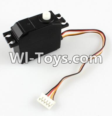 Wltoys 10428-C RC Car Servo Parts-25g,Wltoys 10428-C Parts