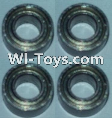Wltoys 10428-C RC Car Bearing Parts(3X6X2.5)-4pcs,Wltoys 10428-C Parts