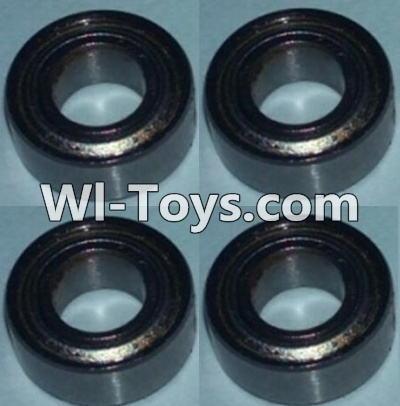 Wltoys 10428-C RC Car Bearing Parts(4X8X3)-4pcs,Wltoys 10428-C Parts