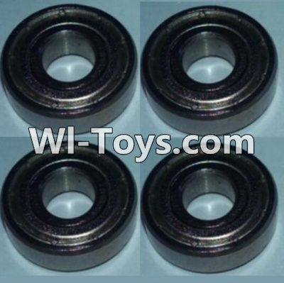 Wltoys 10428-C RC Car Bearing Parts(5X13X4)-4pcs,Wltoys 10428-C Parts
