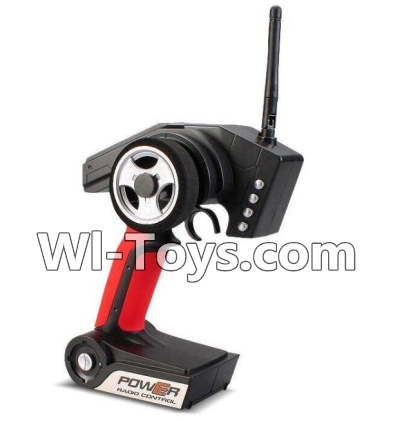 Wltoys K969 RC Car Transmitter Parts,Remote control,Wltoys K969 Parts