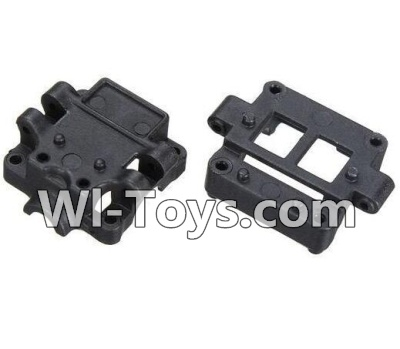 Wltoys K969 RC Car Parts-Upper and Bottom Gearbox,Wltoys K969 Parts