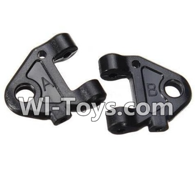 Wltoys K969 RC Car Parts-Upper and Lower swing arm,Wltoys K969 Parts