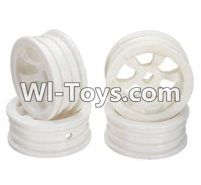 Wltoys K999 RC Car Parts-Wheel hub Parts-4pcs,Wltoys K999 Parts