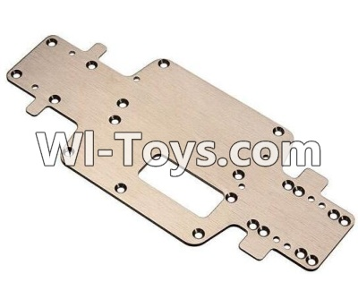Wltoys K999 RC Car Parts-Metal Bottom frame,Wltoys K999 Parts