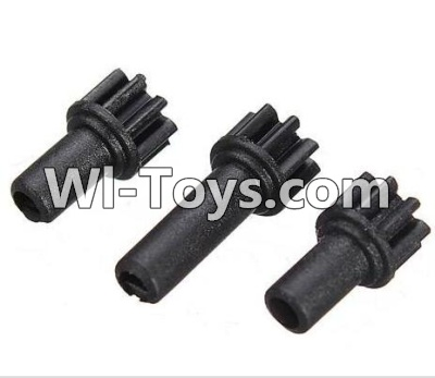 Wltoys K999 RC Car Parts-Gear Parts-3pcs,Wltoys K999 Parts