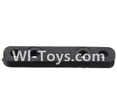 Wltoys K999 RC Car Parts-Pad board for the Rear Gearbox,Wltoys K999 Parts