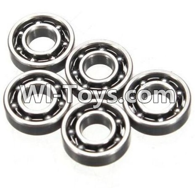 Wltoys K999 RC Car Bearing Parts(3X7X2mm)-5pcs,Wltoys K999 Parts