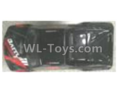 Wltoys L219 RC Car Parts-Body Shell Cover Parts,RC Car canopy,Car Shell-1553,Wltoys L219 Parts