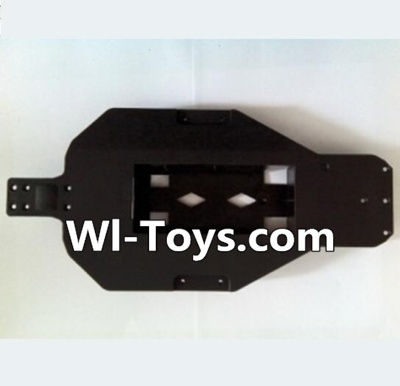 Wltoys L303 RC Car Parts-Baseboard,Bottom car frame,Wltoys L303 Parts