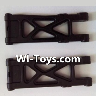 Wltoys L303 RC Car Parts-Rear Swing Arm Parts,Rear Suspension Arm-(2pcs),Wltoys L303 Parts