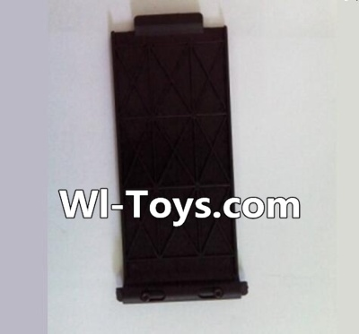 Wltoys L303 RC Car Parts-Battery door assembly,Wltoys L303 Parts