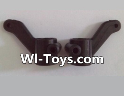 Wltoys L303 RC Car Parts-Steering seat Parts-(2pcs),Wltoys L303 Parts