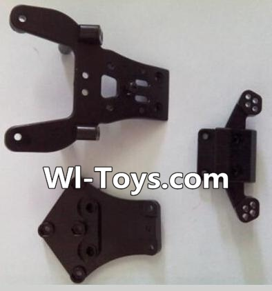 Wltoys L303 RC Car Parts-Front connecting seat,Wltoys L303 Parts