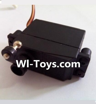 Wltoys L303 RC Car Servo Parts,Wltoys L303 Parts