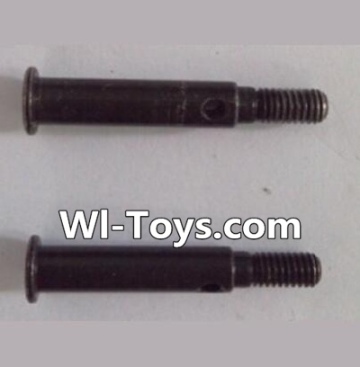 Wltoys L303 RC Car Parts-Front axle,Front wheel axle-(2pcs),Wltoys L303 Parts