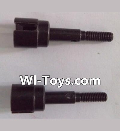 Wltoys L303 RC Car Parts-Rear axle,Rear wheel axle-(2pcs),Wltoys L303 Parts