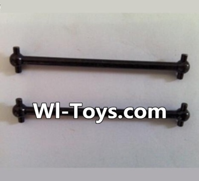 Wltoys L303 RC Car Parts-Dog bone,Drive Shaft-(2pcs),Wltoys L303 Parts